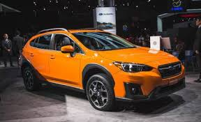 2018 subaru xv crosstrek. wonderful subaru 2018 subaru crosstrek redesigned for the faithful for subaru xv crosstrek
