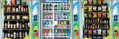 Avanti Vending Machines Impressive Hawaii's Vending Machine Service Supplier Healthy Vending
