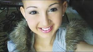 talia castellano 13 year old you makeup guru s after battle with cancer good