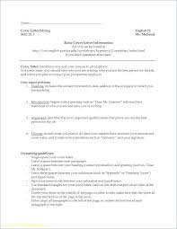 A Cover Letter Begins With How To Write A Cover Letter Purdue Owl Owl At Cover Letter Resume