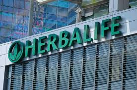 TPG Capital 'took a long look' at buying Herbalife