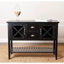 Sofa Table Marvelous black sofa table Ideas Black Sofa Tables With