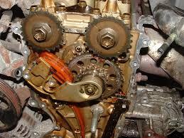 2002 Chevy Tracker Timing Chain Carnage - Suzuki Forums: Suzuki ...