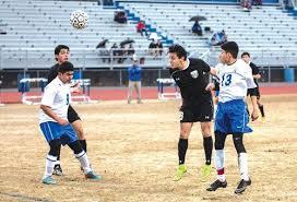 Calhoun's Sergio Alvarez | Boys Soccer | northwestgeorgianews.com