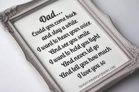 Top 40 Quotes To Remember A Father Forever In My Heart Touching Adorable Remembrance Love Image Quotation