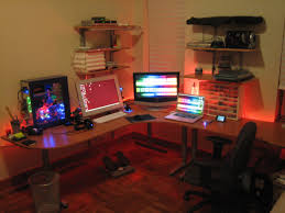 furniture furniture traditional wooden gaming station computer desk design also with exciting photo ideas furniture