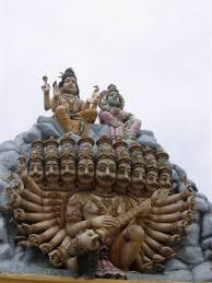 Image result for தென்னிலங்கை மண்டோதரி