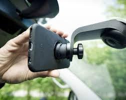 Обзор на автомобильный держатель-<b>присоску</b> SP Suction Mount