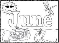 kids educational music months coloring pages teacher resources