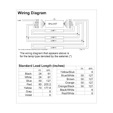 t5 emergency ballast wiring diagram solidfonts bodine emergency ballast wiring diagram