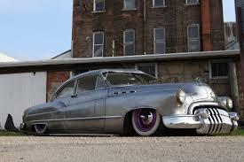 Ryan Johnston's 1950 Buick Fastback | Hotrod Hotline | hot rod ...