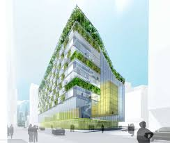office building design. Zuidkas Amsterdam Office Building Design
