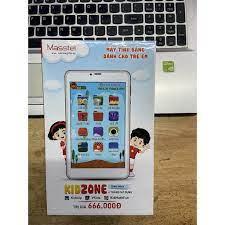 Mã 159ELSALE hoàn 7% đơn 300K] Máy tính bảng Masstel Tab 7 Plus Kidzone (  Hàng chính hãng)+ Tặng kèm bao da | HolCim - Kênh Xây Dựng Và Nội Thất
