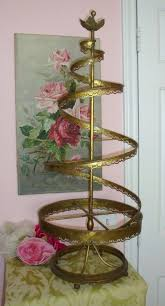 Ornament Hanger Display Stand 100 Best Yule Ornament Display Stands Images On Pinterest 71