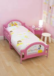 Disney Princess Toddler Bed Cm