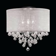 crystal chandelier with black drum shade drum shade bubble globe crystal ball pendant light chandelier inspiration