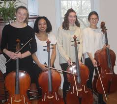 21 Cellists to Perform Fundraiser for Woods Hole Public Library | Notes on  The Arts