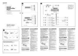sony cdx gt180 wiring diagram radiantmoons me Sony CDX-GT130 Plug Wiring Diagram at Sony Cdx Gt130 Wiring Diagram