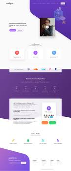 Flat Website Design Ideas 45 Creative Website Header Ui Design Ideas For Inspiration