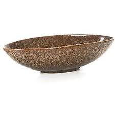 Long Decorative Bowl Hosley's Decorative Bowls 100100 Long Ceramic Bowl Ideal For 37