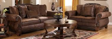 furniture t north shore: furniture exquisite living room sets at ashley furniture for north shore leather sofa using floral embossed