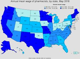 Job Chart Of Pharmacist Pharmacists