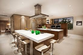 House Plans With Large Kitchens  Best Images About HOUSE PLANS - Open floor plan kitchen