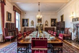 Amazing Interiors: Knebworth House - Guest Blog by Pooky Interiors - Knebworth  House