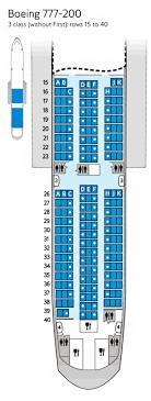 B744 Seating Chart Seating Queries World Traveller Flyertalk Forums