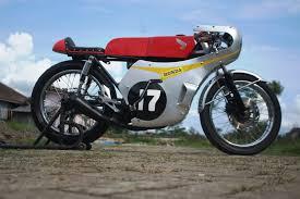 image gallery of modifikasi motor balap jaman dulu