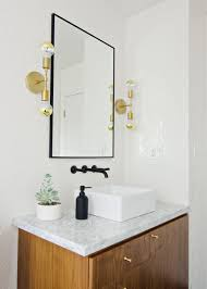 sconce lighting modern light bathroom bathroom. Home Interior: Competitive Bathroom Lighting Sconces Wall For From Sconce Modern Light