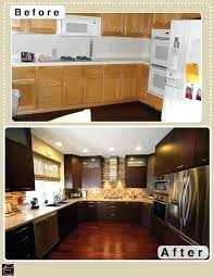 kitchen cabinets in orange county kitchen remodeling orange county before after refacing kitchen cabinets orange county