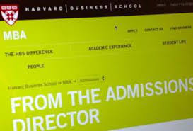 Heres Why Applying To Harvard Business School Has Never
