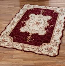 kmart area rugs on