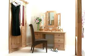 Corner Vanity Sets Vanity Set For Bedroom Bedroom Makeup Vanity ...