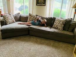 room board sectional couch