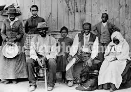 harriet tubman conductor of the underground railroad civil war harriet tubman escaped slaves on plantation