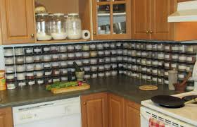 Kitchen Wall Racks And Storage Kitchen Dining Appealing Spice Racks For Inspiring Kitchen