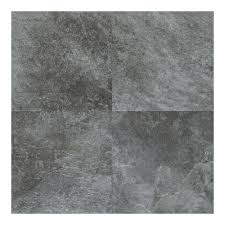 daltile continental slate english grey 18 in x 18 in porcelain floor and wall