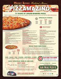 best pizza restaurants in green bay wi glass nickel pizza in pizza we a pizza company that cares about the quality their of pizza and the envionment