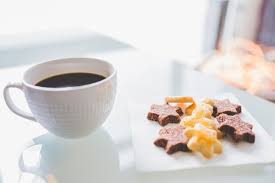 Cookie Coffee Cups Free Picture Cookie Coffee Cup Beverage Breakfast Drink Sweet