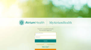 Get My Carolinashealthcare Org News Myatriumhealth