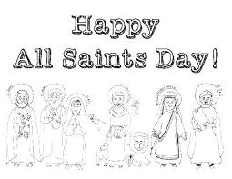 Coloring Catholic Saints Coloring Pages Saint To Printable For All