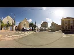 360 vr video balade dans le village de bourvil à 360