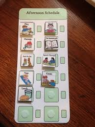 Autism Chore Chart Daily Afternoon Routine Chore Chart Visual Schedule Autism Pecs Visual Aid Communication Cards