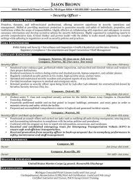 Law Enforcement Resume Templates Delectable By Law Enforcement Officer Resume Sales Lewesmr Shalomhouseus