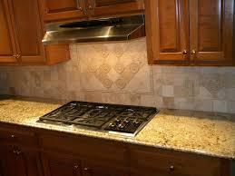 kitchen backsplashes with granite countertops gold kitchen backsplash ideas with uba tuba granite countertops