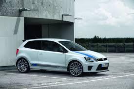 2013 Volkswagen Polo R WRC Street - conceptcarz.com