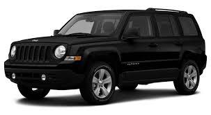 2018 jeep patriot laude 4 wheel drive 4 door