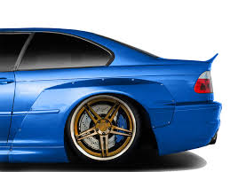 bmw m3 e46 wide body kit. Interesting E46 Throughout Bmw M3 E46 Wide Body Kit M